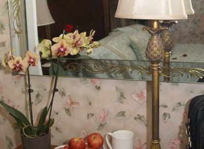 Accommodations, Manayunk Chambers Guest House
